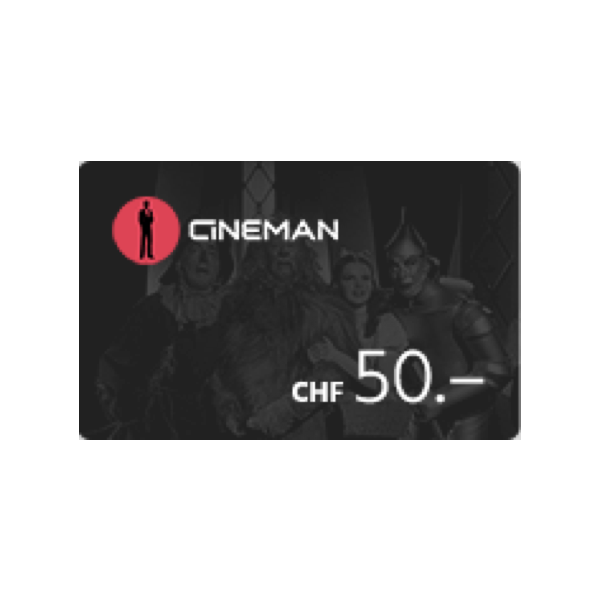 Extra large cineman   kinogutschein