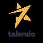 Medium profile talendo logo talendo