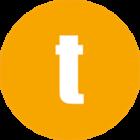 Medium profile together ag logo talendo